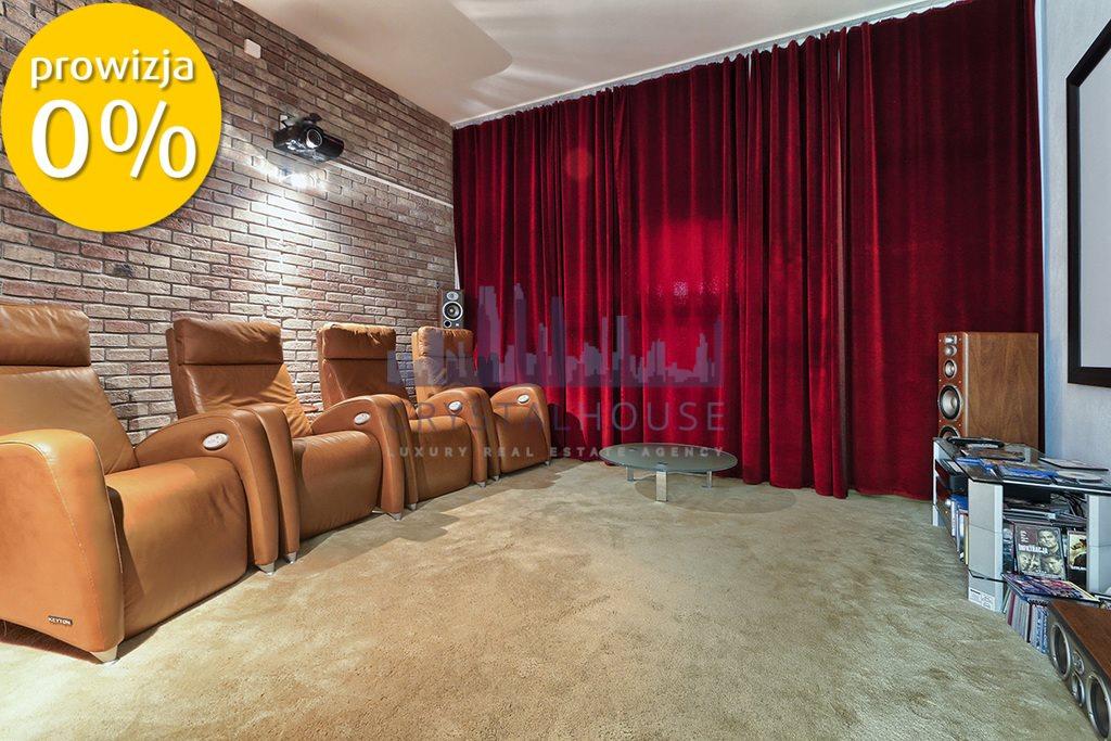 Luksusowy dom na sprzedaż Warszawa, Wawer, Anin  459m2 Foto 13