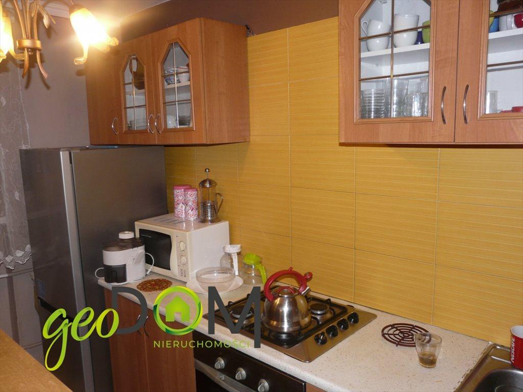 Mieszkanie trzypokojowe na sprzedaż Lublin, Bazylianówka  62m2 Foto 4