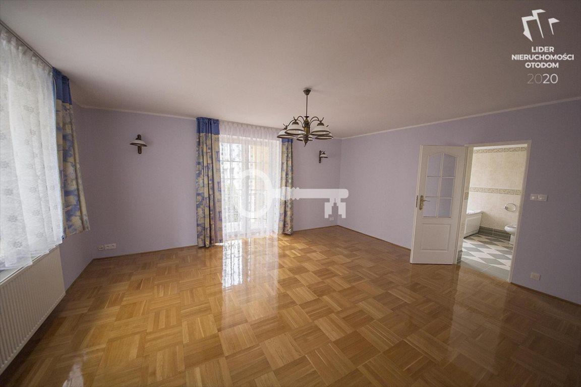 Dom na wynajem Warszawa, Wilanów Niski, Okolice Pałacu W Wilanowie  600m2 Foto 1