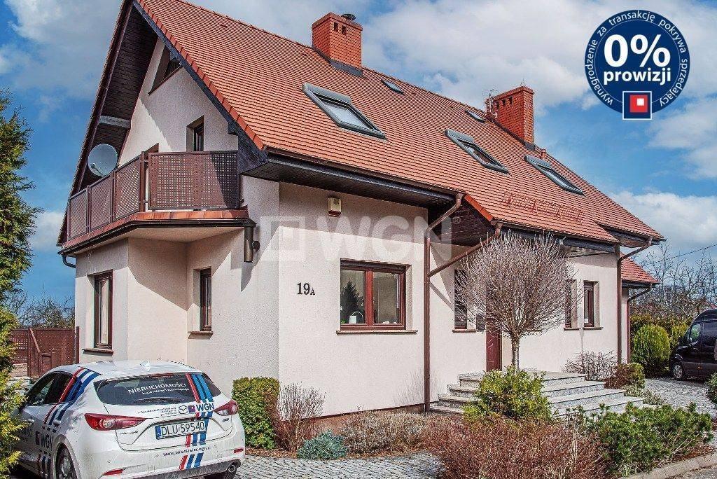 Dom na sprzedaż Bolesławiec, Kosiby  227m2 Foto 2