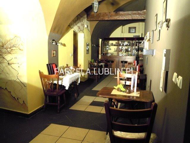 Lokal użytkowy na sprzedaż Lublin, Stare Miasto  214m2 Foto 4