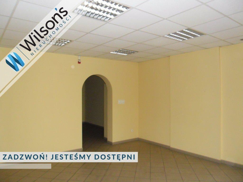 Lokal użytkowy na wynajem Radom, Stefana Żeromskiego  30m2 Foto 1