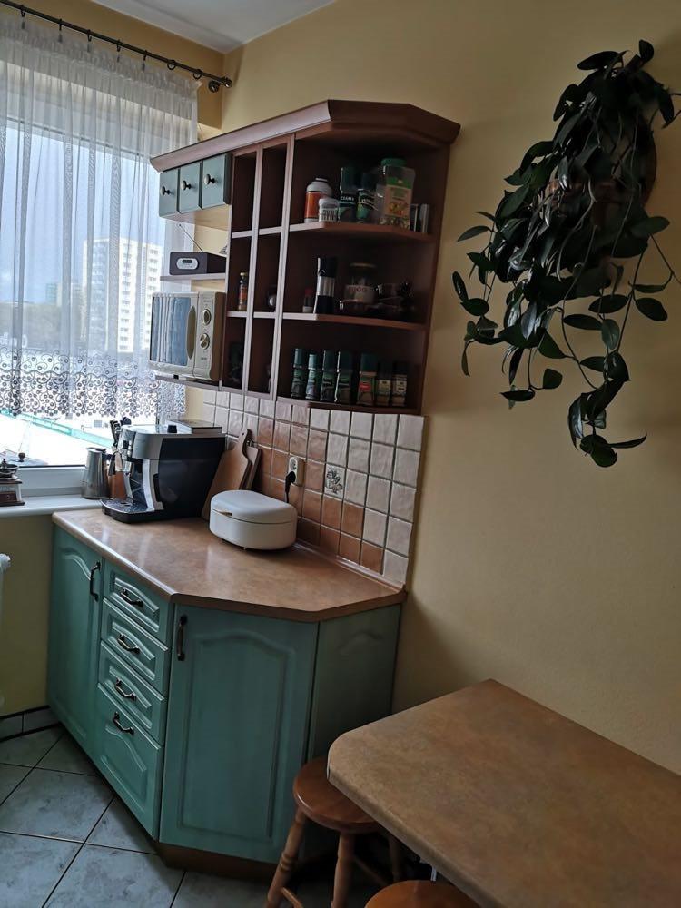 Mieszkanie trzypokojowe na sprzedaż Poznań, Piątkowo, Osiedle Bolesława Chrobrego  63m2 Foto 6