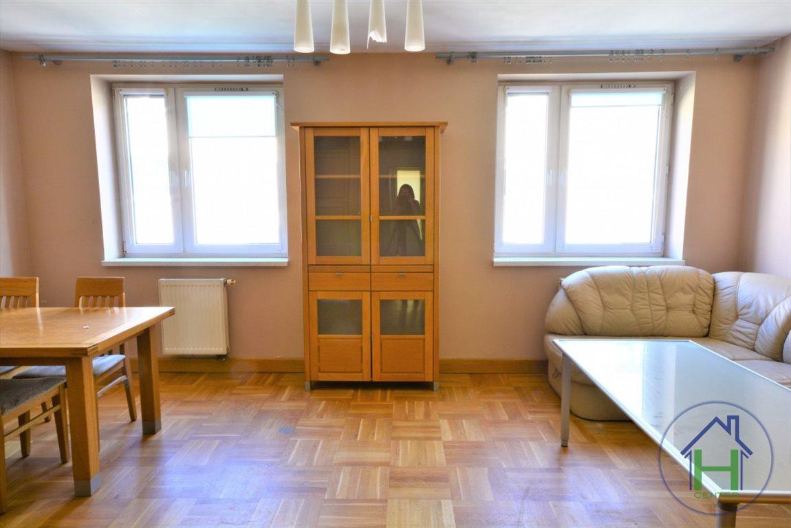 Mieszkanie dwupokojowe na wynajem Kraków, Krowodrza, Józefa Wybickiego  50m2 Foto 10