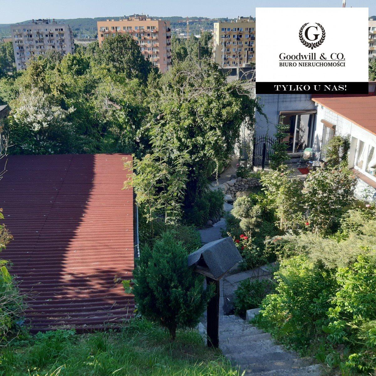 Działka budowlana na sprzedaż Gdynia, Chylonia, Swarzewska  913m2 Foto 11