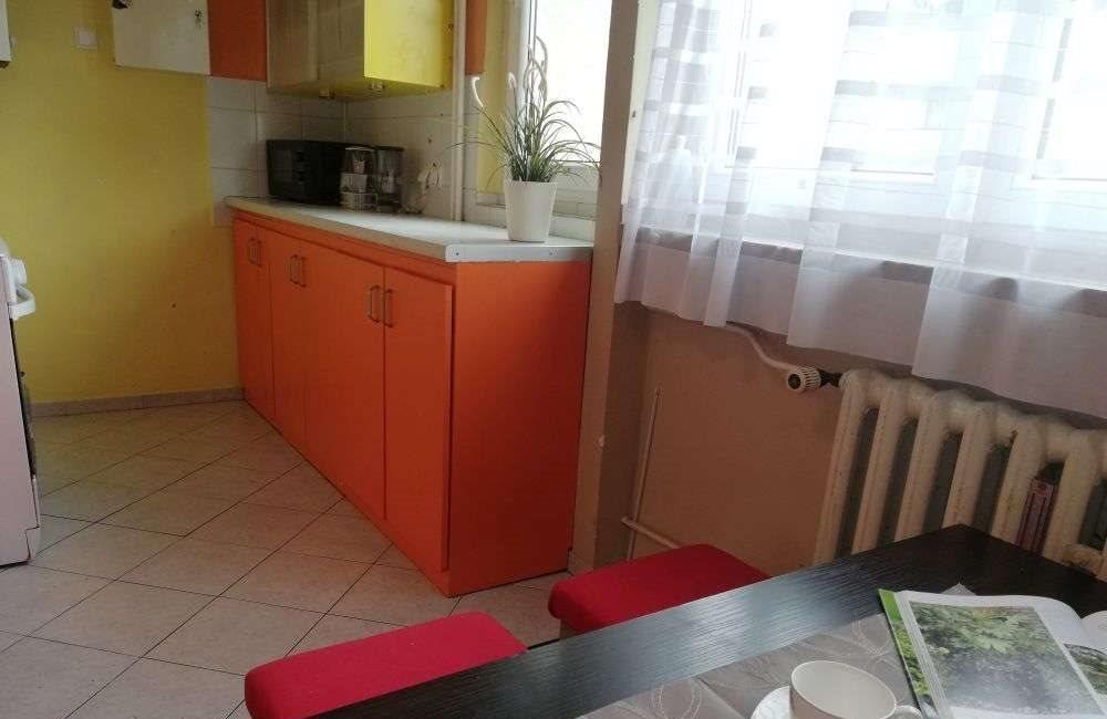 Mieszkanie trzypokojowe na sprzedaż Chorzów, os. irys  44m2 Foto 2