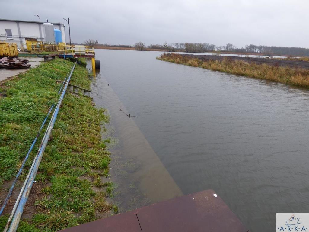 Działka przemysłowo-handlowa pod dzierżawę Szczecin, Stołczyn  5524m2 Foto 2