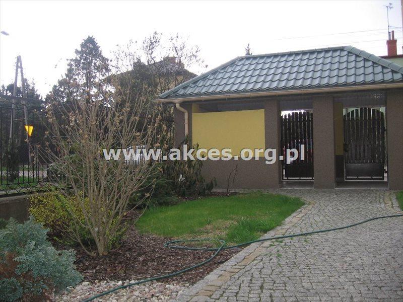 Dom na sprzedaż Zielonka, Bankówka  550m2 Foto 5