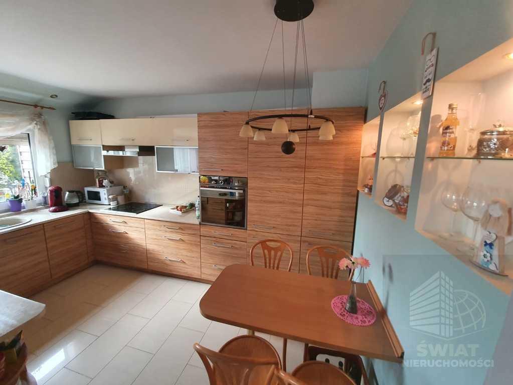 Mieszkanie na sprzedaż Mierzyn  132m2 Foto 3