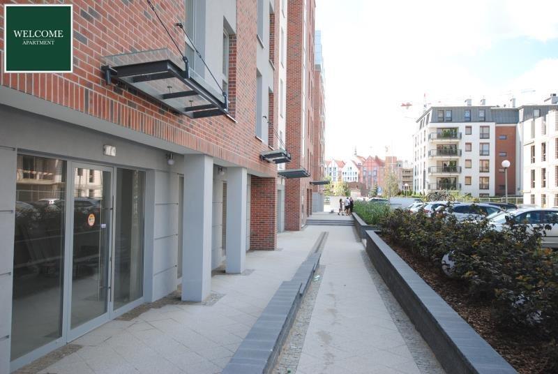 Lokal użytkowy na sprzedaż Gdańsk, Śródmieście, Angielska Grobla, Szafarnia  67m2 Foto 4