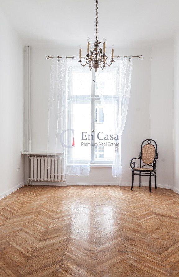 Mieszkanie trzypokojowe na wynajem Warszawa, Śródmieście, Okólnik  80m2 Foto 7