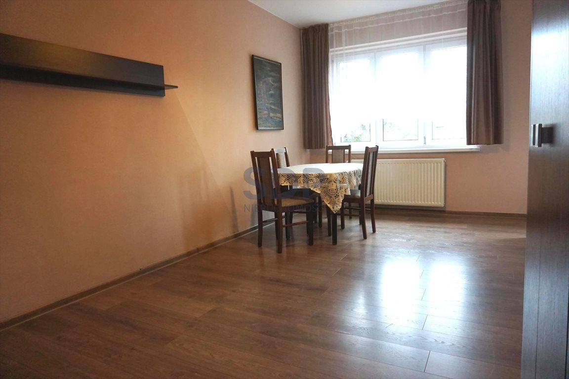 Mieszkanie dwupokojowe na sprzedaż Wrocław, Śródmieście, Biskupin, Abramowskiego Edwarda  43m2 Foto 4