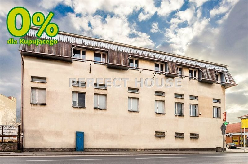 Lokal użytkowy na sprzedaż Słupca  2091m2 Foto 2