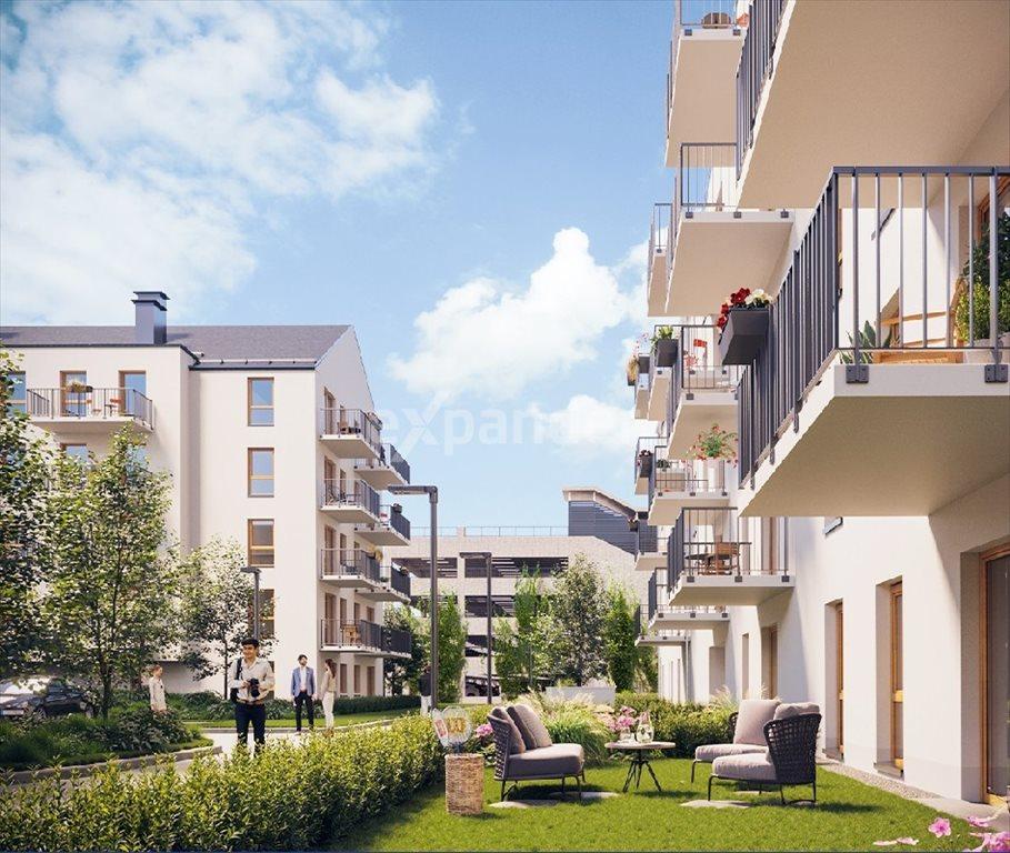 Mieszkanie dwupokojowe na sprzedaż Poznań, Naramowice  51m2 Foto 1