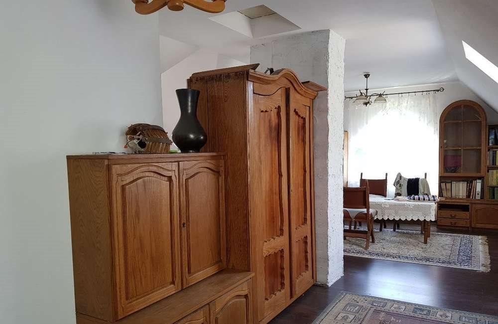 Lokal użytkowy na sprzedaż Odrzykoń  255m2 Foto 11