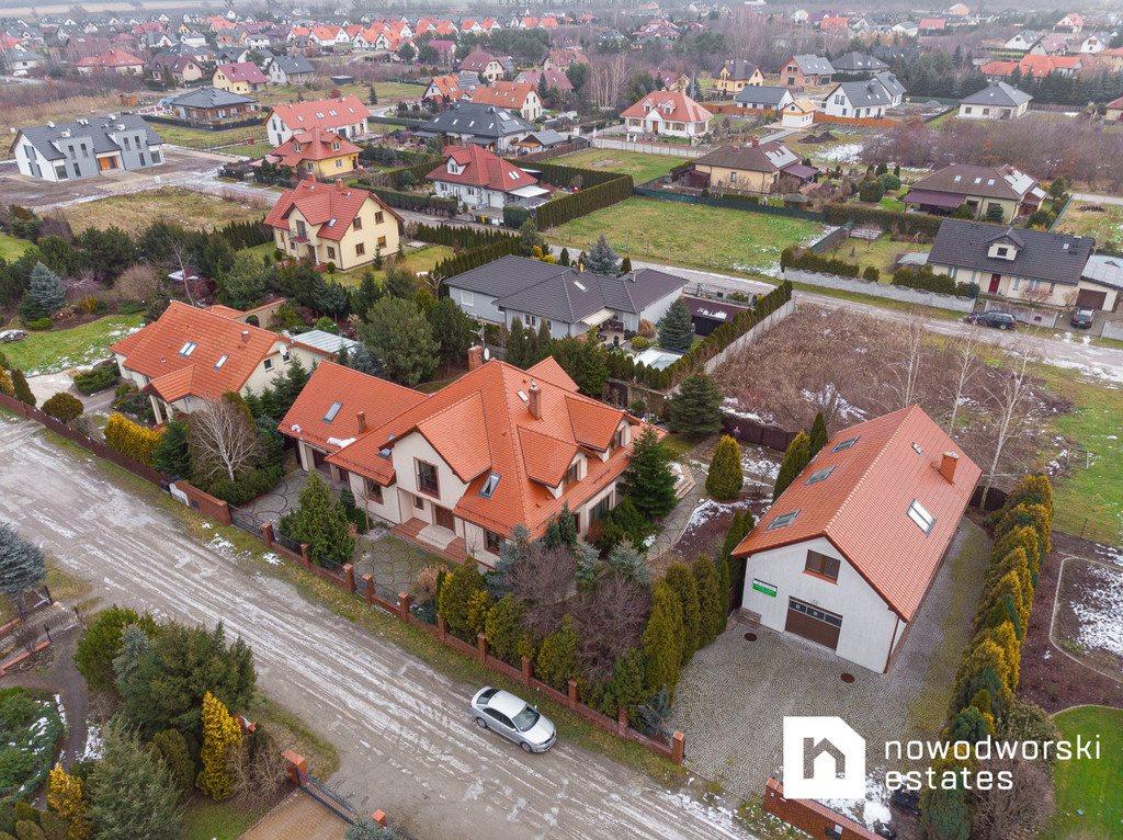 Dom na sprzedaż Marcinkowice, Letnia  360m2 Foto 12