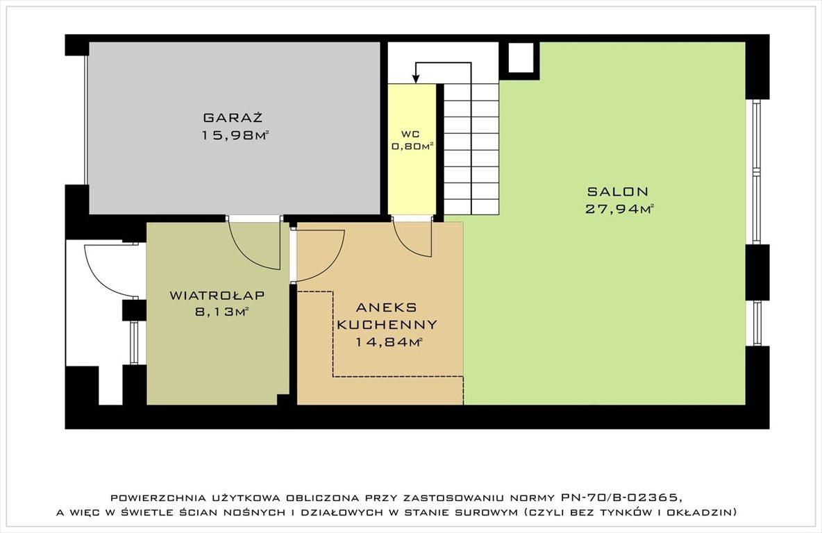 Dom na sprzedaż Lipków  148m2 Foto 8