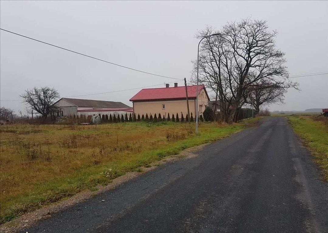 Działka inwestycyjna na sprzedaż Wola Krakowiańska  63180m2 Foto 5