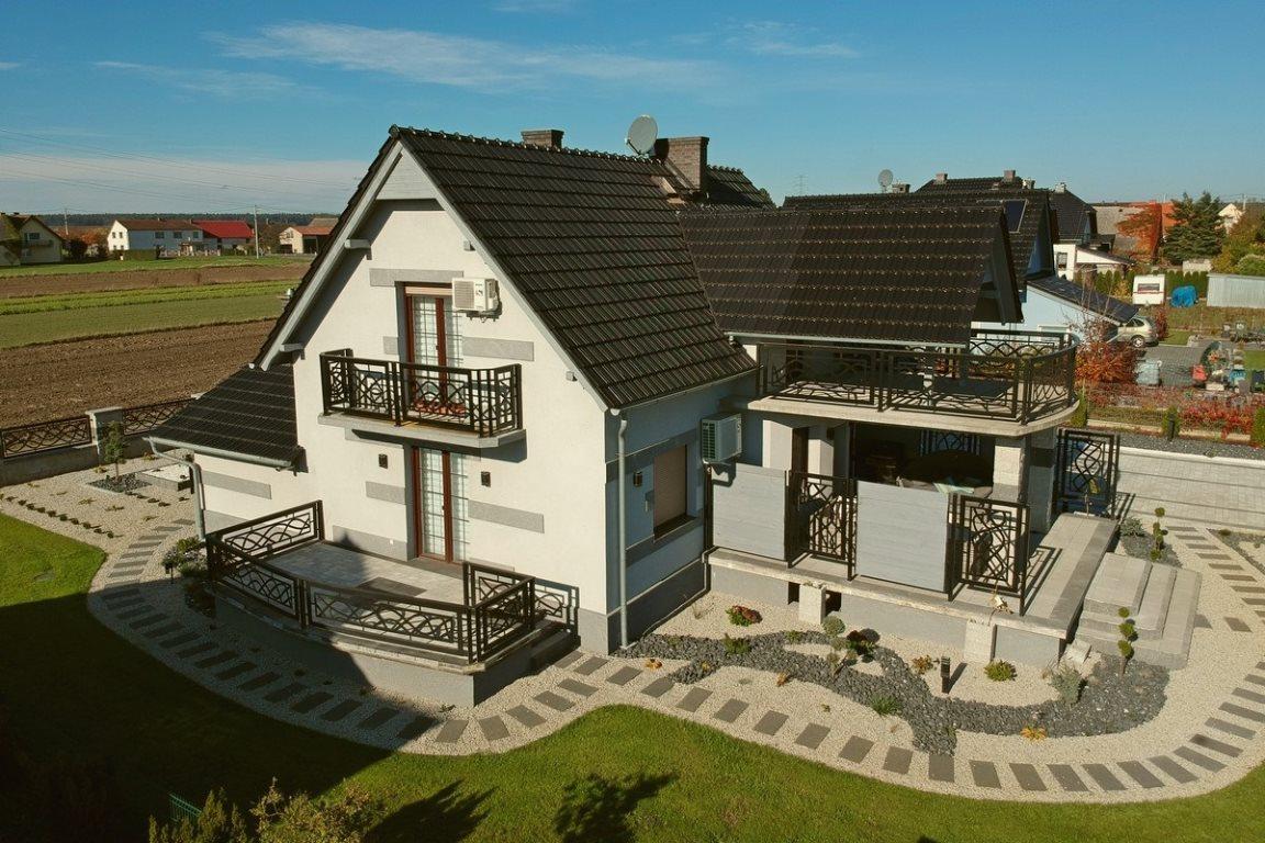 Dom na sprzedaż Steblów  160m2 Foto 2