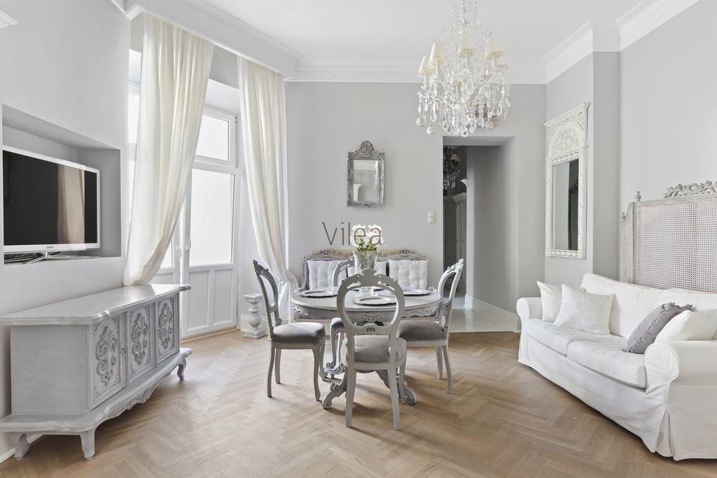 Mieszkanie trzypokojowe na sprzedaż Warszawa, Śródmieście, Aleje Ujazdowskie  64m2 Foto 1