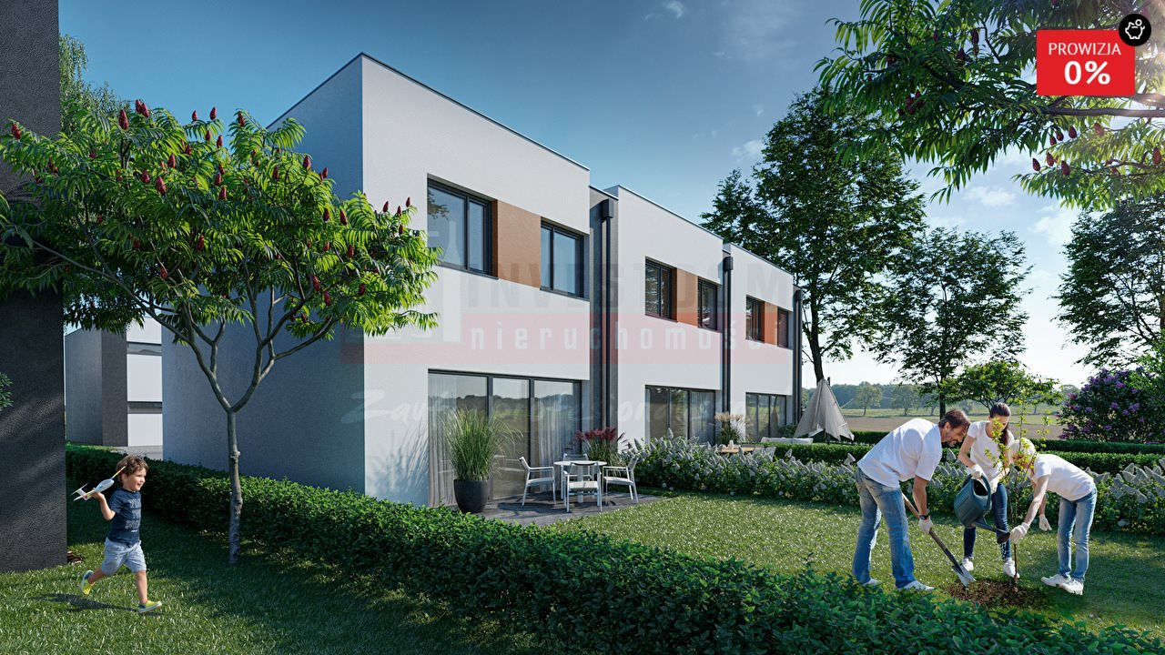 Mieszkanie czteropokojowe  na sprzedaż Górki  79m2 Foto 4