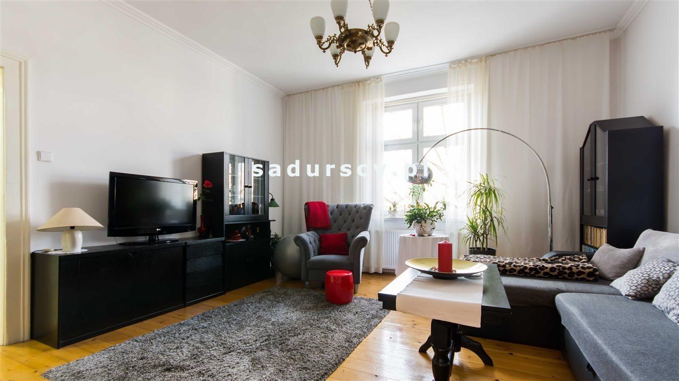 Mieszkanie dwupokojowe na sprzedaż Kraków, Śródmieście, Bosacka  64m2 Foto 2