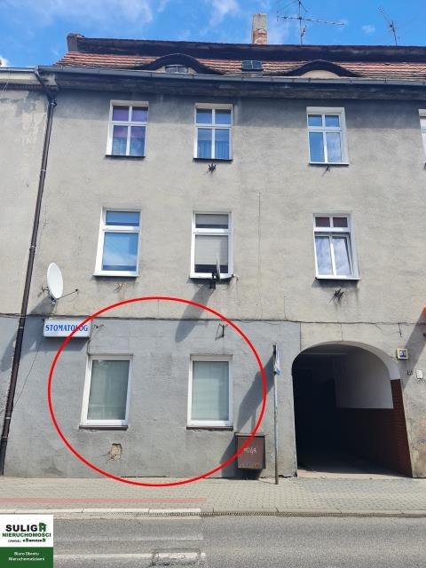 Lokal użytkowy na sprzedaż Sulechów  45m2 Foto 8