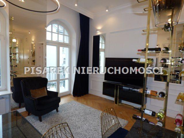 Mieszkanie dwupokojowe na wynajem Warszawa, Praga Północ  47m2 Foto 9