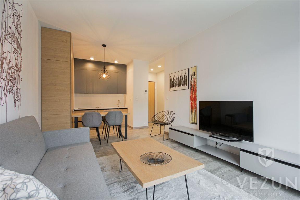 Mieszkanie dwupokojowe na wynajem Warszawa, Wilanów, Apartament   Wilanów - Sarmacka   50m - 2p   LUX LUX NOWE!!  50m2 Foto 1