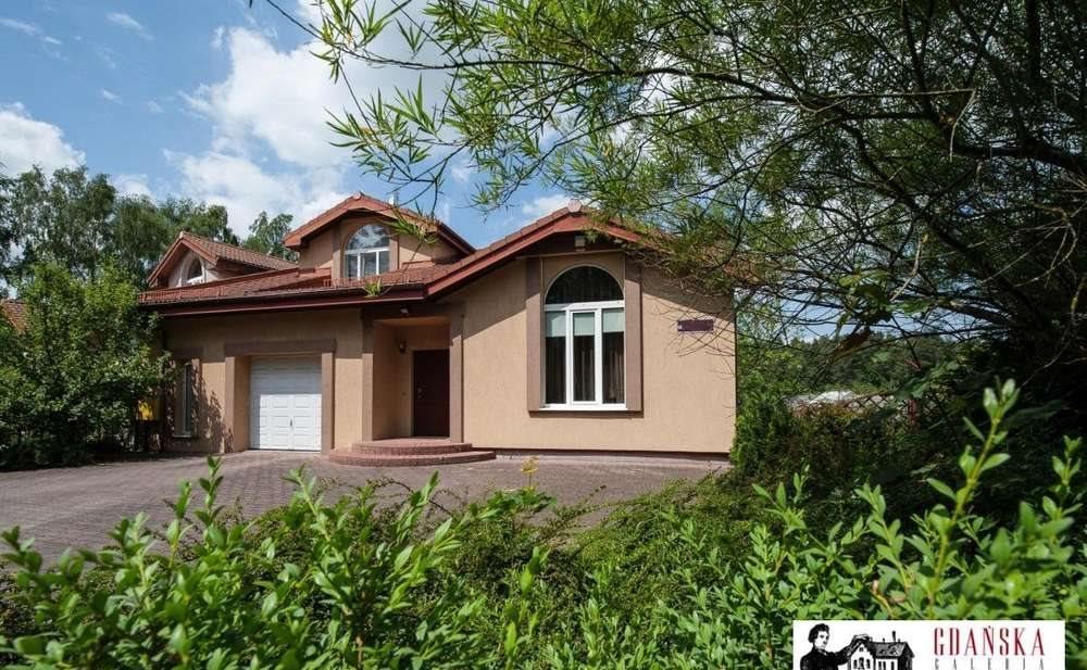 Dom na sprzedaż Chwaszczyno, sobiesława i  195m2 Foto 1