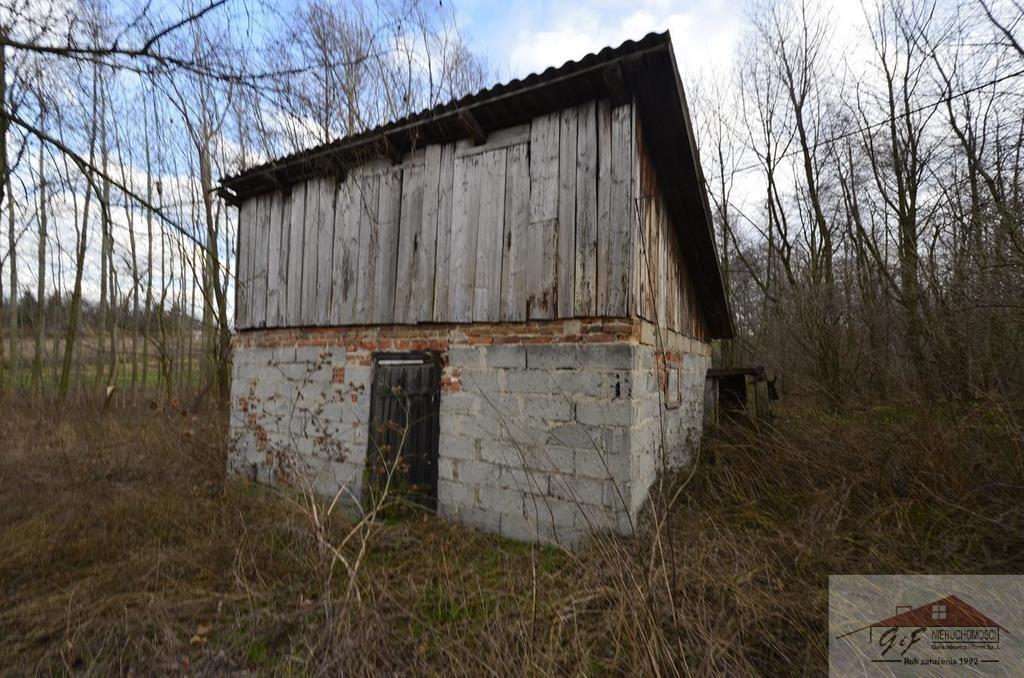 Dom na sprzedaż Rzeplin  60m2 Foto 6