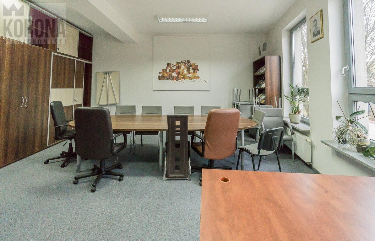Lokal użytkowy na wynajem Białystok, Centrum  200m2 Foto 4