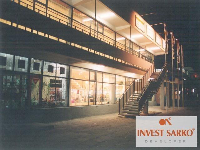 Lokal użytkowy na sprzedaż Sopot, Wyścigi, NIEPODLEGŁOŚCI  359m2 Foto 3