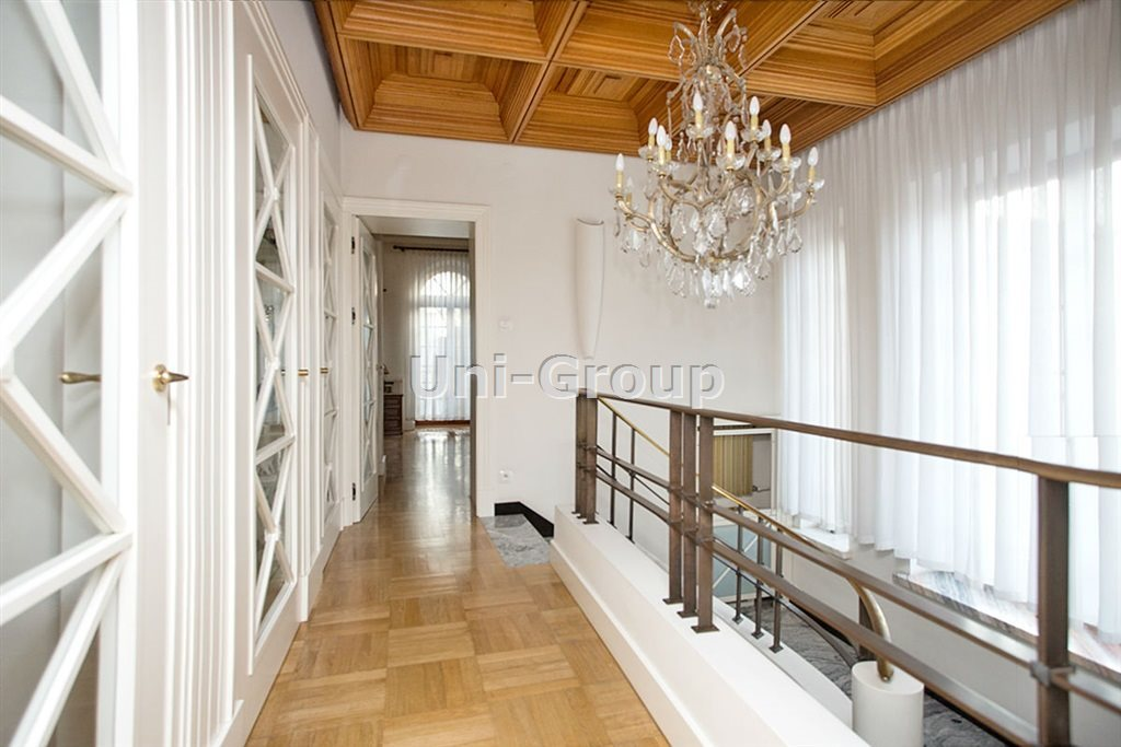 Luksusowy dom na sprzedaż Warszawa, Żoliborz, Żoliborz Oficerski  400m2 Foto 10
