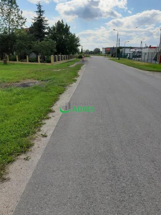 Działka budowlana na sprzedaż Byków  1550m2 Foto 4