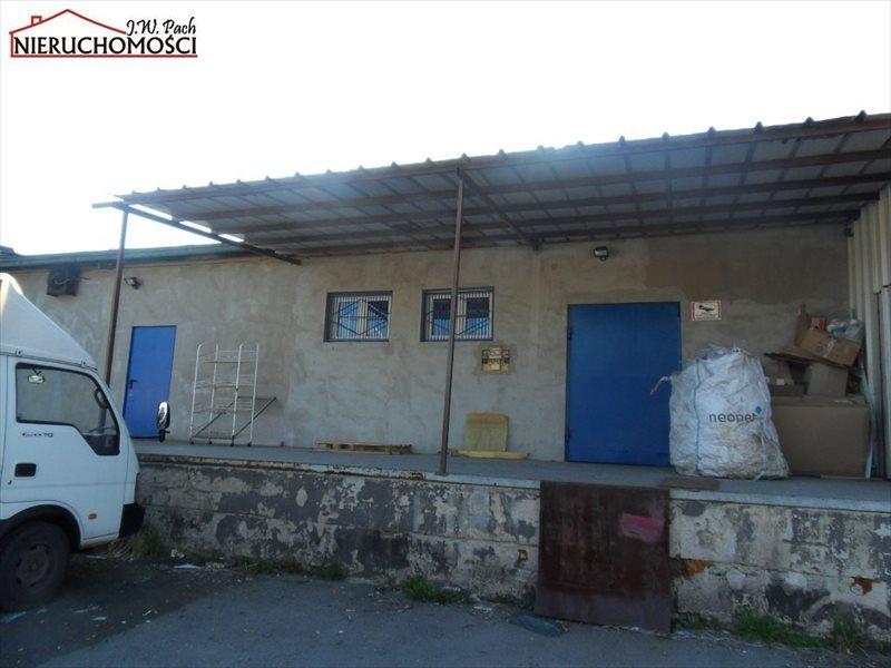 Lokal użytkowy na sprzedaż Tychy, Mąkołowiec  2338m2 Foto 2