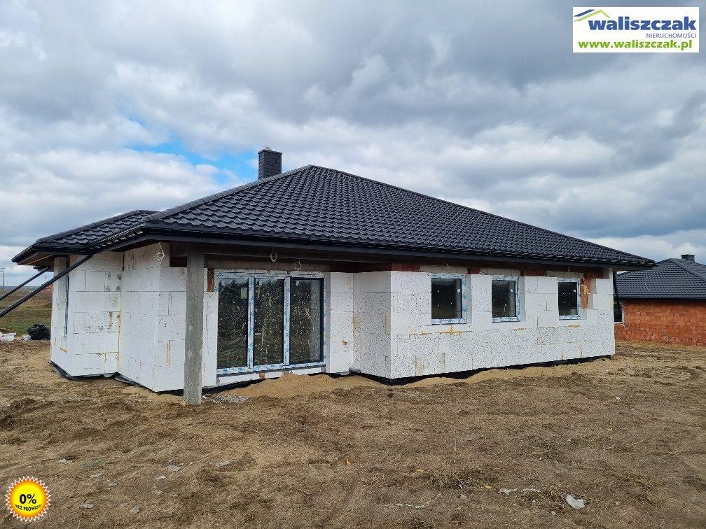 Dom na sprzedaż Przygłów  145m2 Foto 2