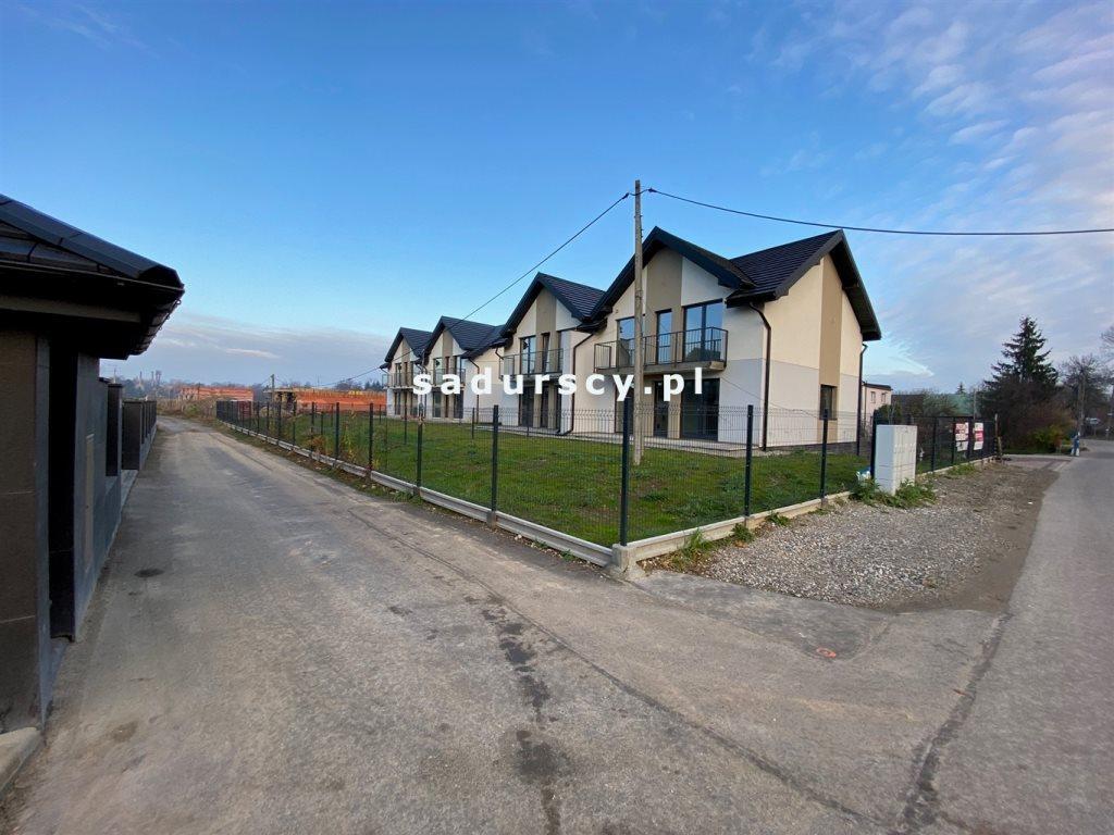 Dom na sprzedaż Kraków, Nowa Huta, Mogiła, Stare Wiślisko  155m2 Foto 2