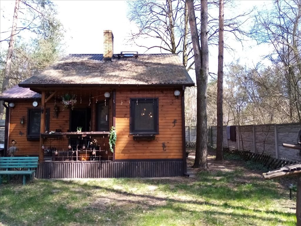 Dom na sprzedaż Rydzynki, Tuszyn  45m2 Foto 6