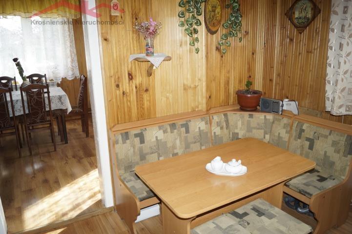 Dom na sprzedaż Dukla  95m2 Foto 5