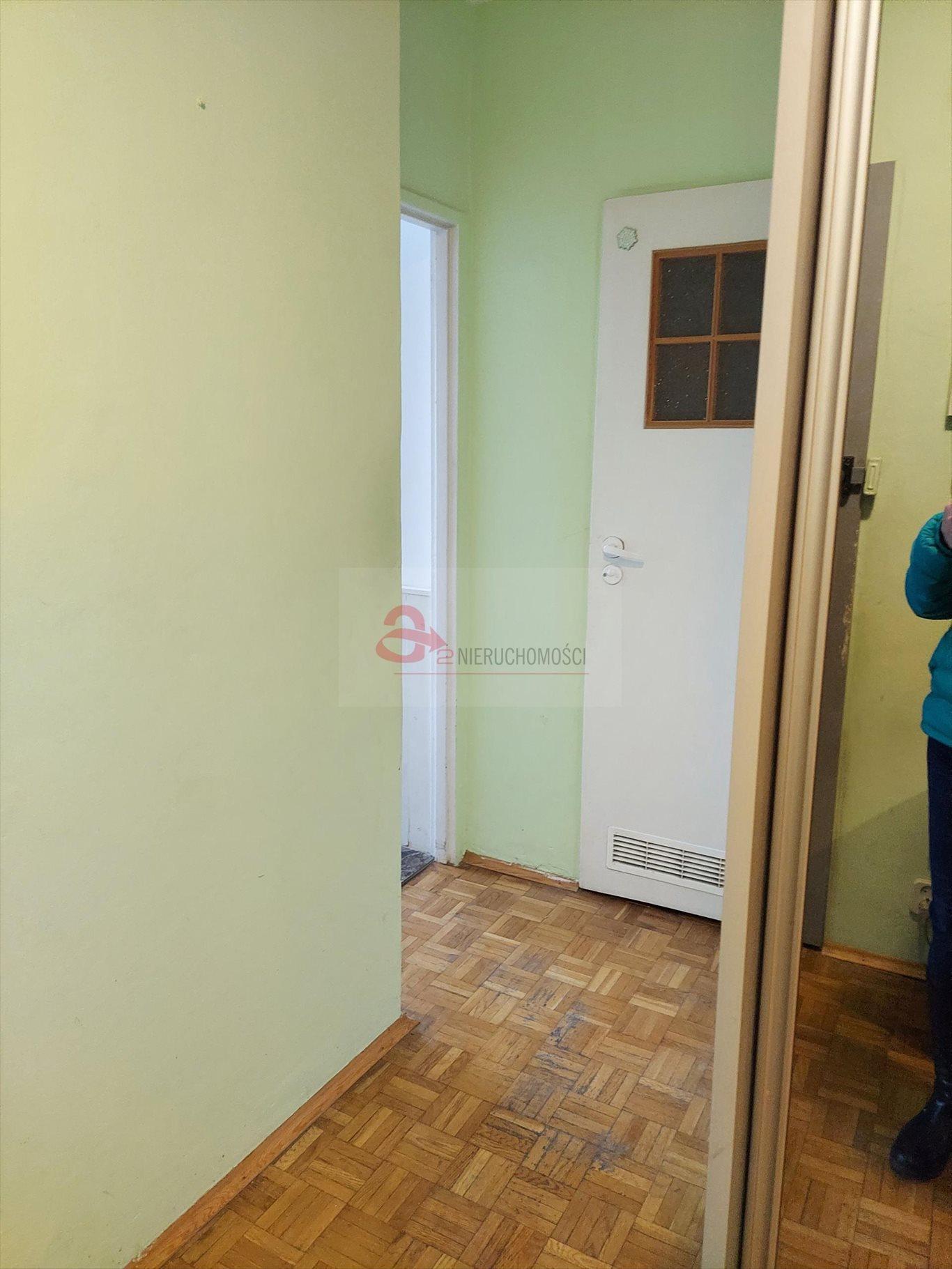 Mieszkanie trzypokojowe na sprzedaż Poznań, Poznań-Stare Miasto, Piątkowo, os. Bolesława Chrobrego  50m2 Foto 5