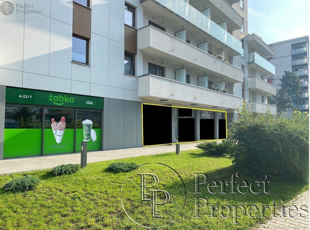 Lokal użytkowy na sprzedaż Warszawa, Mokotów, Cybernetyki  131m2 Foto 4