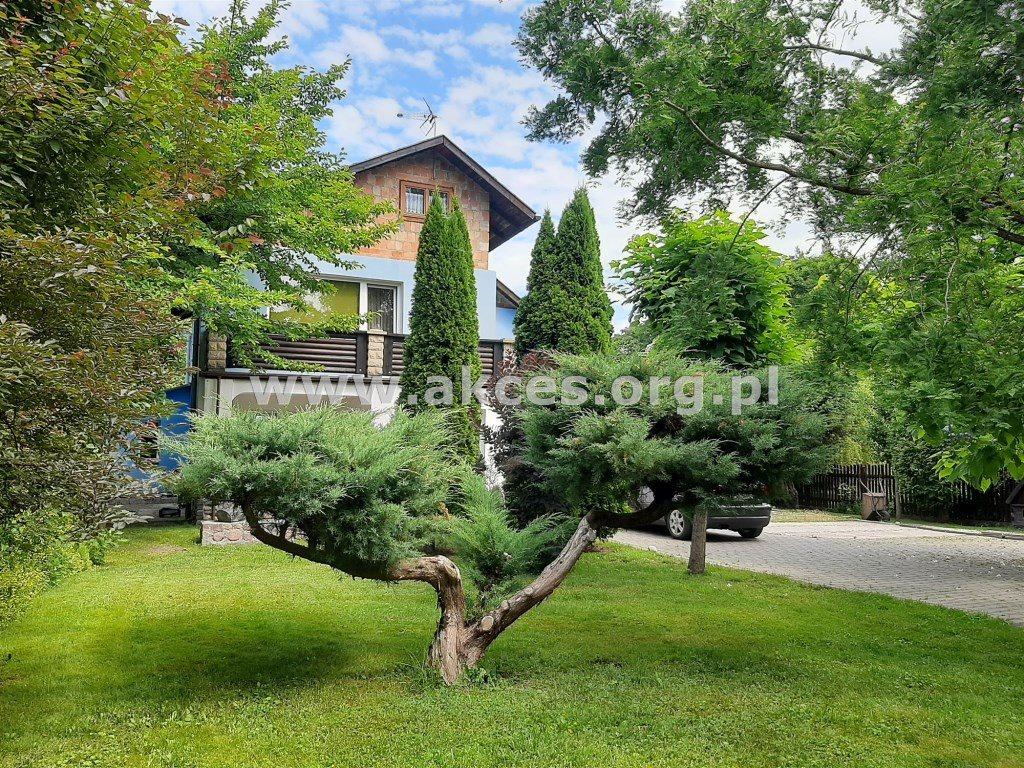 Dom na sprzedaż Piaseczno, Zalesinek  180m2 Foto 1