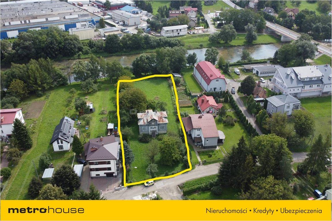 Dom na sprzedaż Zagórz, Zagórz  88m2 Foto 7