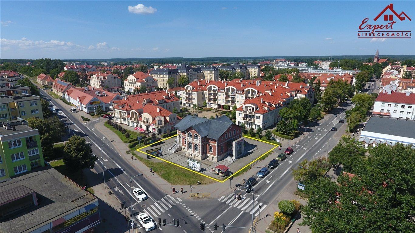 Lokal użytkowy na wynajem Ostróda, Ostróda, Stefana Czarnieckiego  627m2 Foto 1