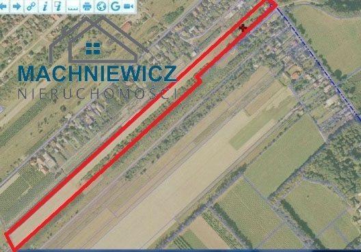 Działka budowlana na sprzedaż Głowno  42000m2 Foto 1