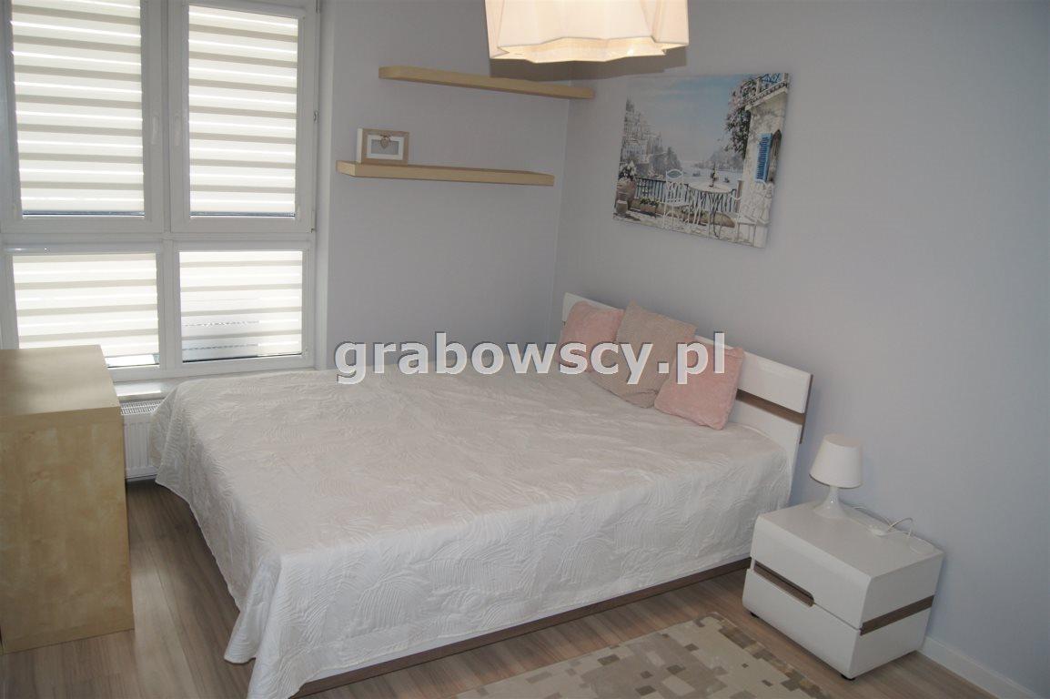 Mieszkanie dwupokojowe na wynajem Białystok, Centrum  45m2 Foto 5