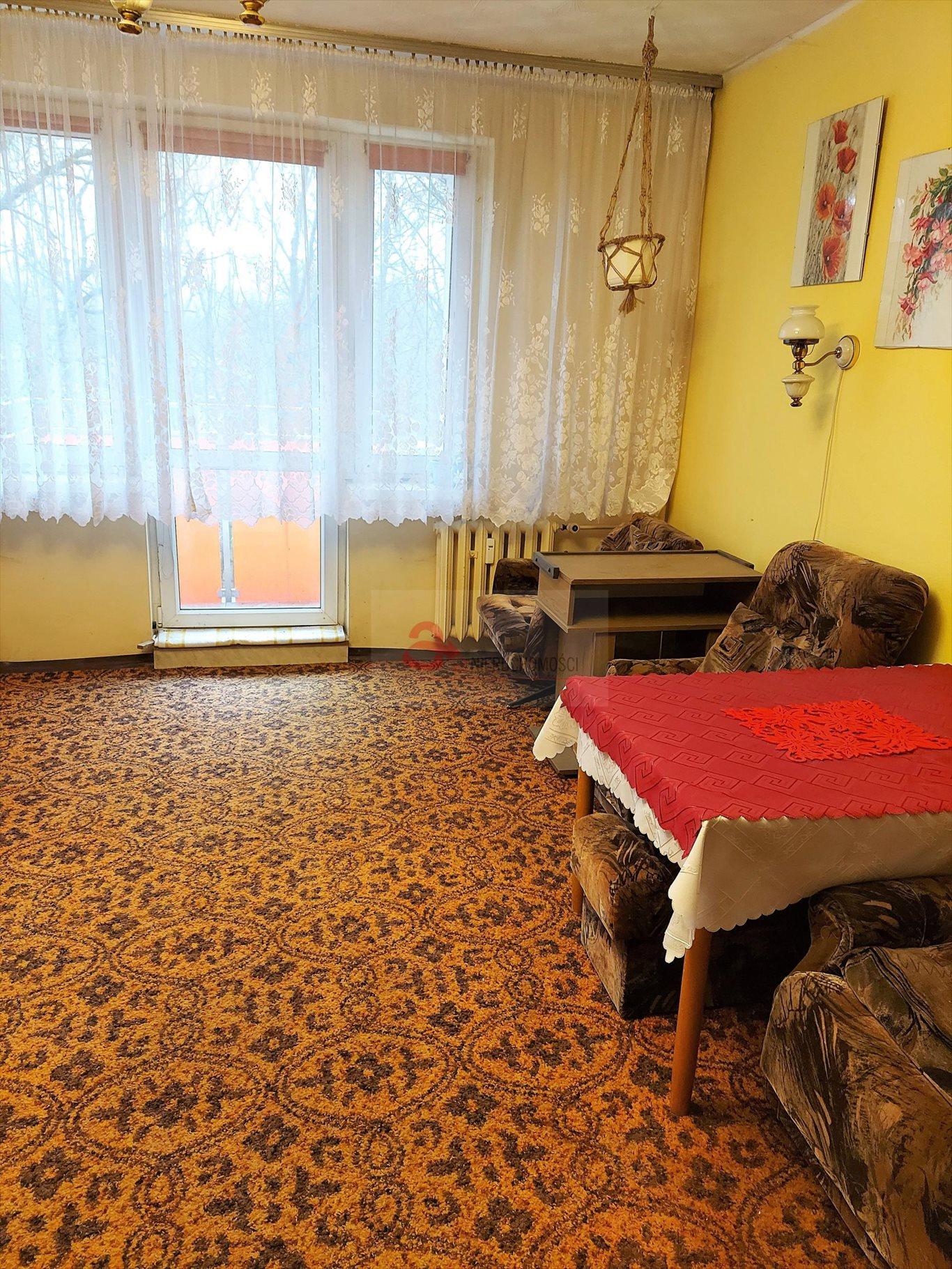 Mieszkanie dwupokojowe na sprzedaż Poznań, Poznań-Stare Miasto, Piątkowo, os. Bolesława Chrobrego  47m2 Foto 10