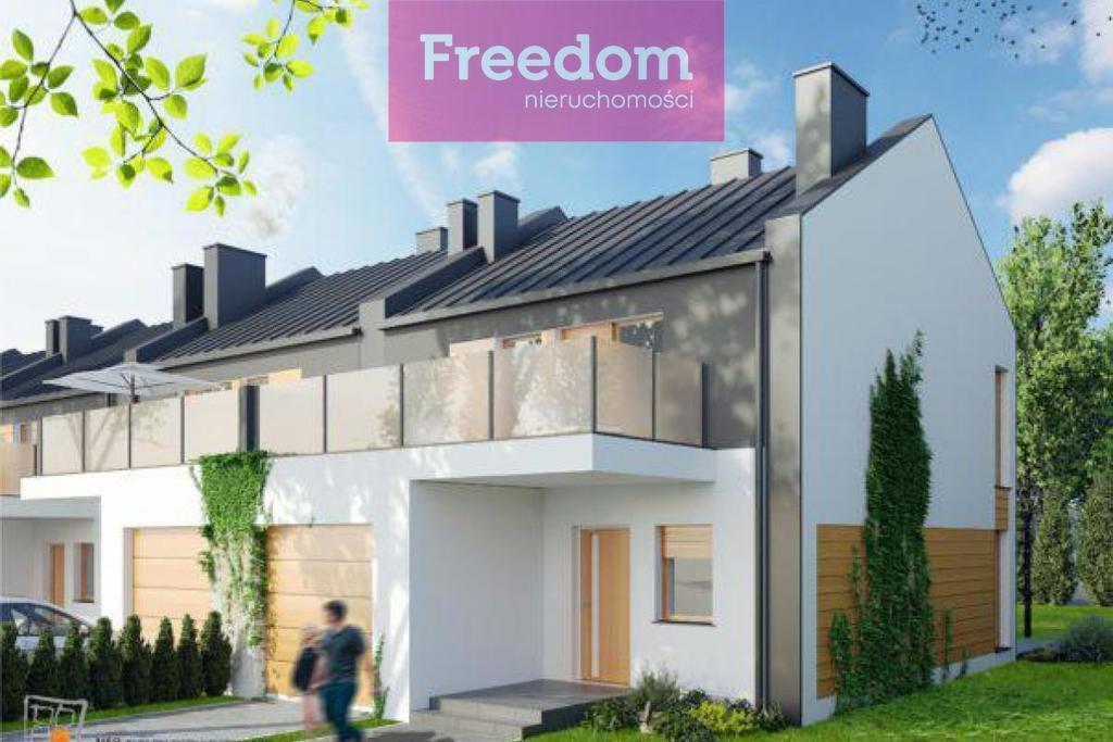 Dom na sprzedaż Trzaskowo  108m2 Foto 2