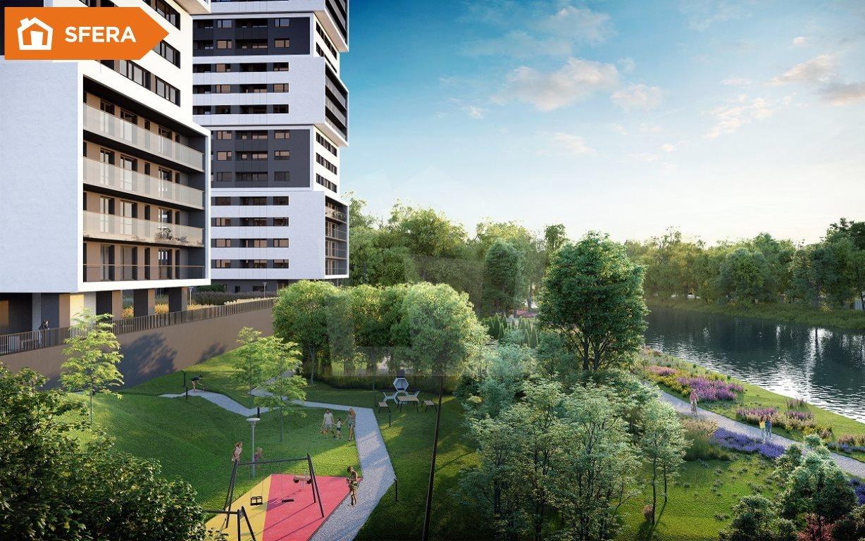 Mieszkanie trzypokojowe na sprzedaż Bydgoszcz, Bartodzieje  46m2 Foto 3